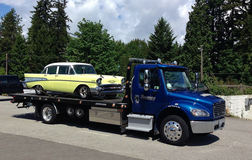 24-7 Towing Clackamas Oregon
